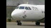 Junaid Jamshed Plane Crash Pakistan - PIA Plane Accident