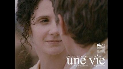 UNE VIE - Sortie de salle - Stéphane Brizé - Judith Chemla, Jean-Pierre Darroussin, Yolande Moreau
