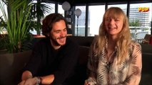 Extrait de notre interview sur Facebook avec Jack Savoretti