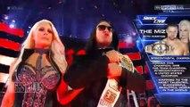 WWE Smackdown Live 11/30/2016 Highlights - WWE Smackdown Live 30 November 2016 Highlights