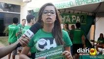 """Conheça o """"Grupo Verde"""" formando por estudantes do curso de direito da UFCG de Sousa"""