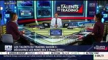Les Talents du Trading, saison 5: Les noms de nos deux finalistes sont dévoilés - 07/12