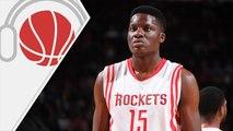Les nouveaux Rockets, Mike D'antoni, James Harden : Entretien avec Clint Capela