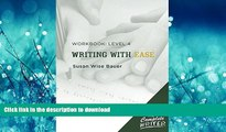 Hardcover The Complete Writer: Level Four Workbook for Writing with Ease (The Complete Writer)