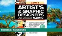 Online  2004 Artist s   Graphic Designer s Market (Artist s   Graphic Designer s Market, 2004)