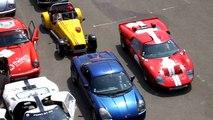 Best Classic Cars Racing - Endurance GT Le Mans - Saloon Cars - Le Mans
