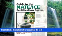 BEST PDF  Guide to NATE/ICE Certification Exams (3rd Edition) FOR IPAD