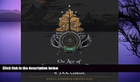 Pre Order The Art of The Lord of the Rings by J.R.R. Tolkien J.R.R. Tolkien Audiobook Download