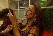 Quand deux candidates de télé-réalité se battent et se jettent des verres au visage !