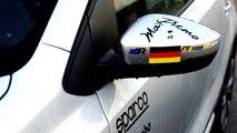 VW POLO STICKERS (PHOTOS & VIDEO 4K)