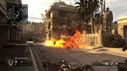 Call of Duty Modern Warfare® Remastered – Contenu de Décembre de Call of Duty : Modern Warfare Remastered