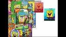 Opening To SpongeBob SquarePants: To SquarePants Or Not To SquarePants 2009 DVD