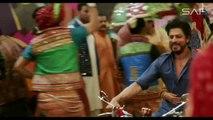 TERE ISHQ MEIN 'Full  Video Song - RAEES Songs 2017 - Arijit Singh, Yo Yo Honey Singh