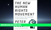 READ book The New Human Rights Movement: Reinventing the Economy to End Oppression BOOOK ONLINE