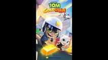TALKING TOM GOLD RUN ✔ HANKS HOME UPGRADE HANKS HIGHWAY Games For Kids