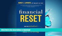 Read Book Financial Reset: How Your Mindset About Money Affects Your Financial Well-Being Kindle