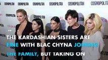 Kardashians file court documents to block Blac Chyna from using Kardashian name