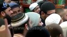 Maulana Tariq Jameel Bayan on Junaid Jamshed Death   Junaid Jamshed Plane Crash