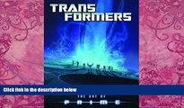 Price Transformers: Art of Prime Jim Sorenson PDF