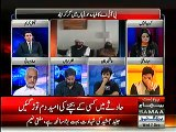 Female Anchor & Ibrar ul Haq Started Crying When Junaid Jamshaid's Last Naat Was Played