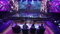 Mindaugas | The X Factor | 20161204