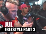 "Jul - Freestyle ""L'ovni"" [Part 3] #PlanèteRap"
