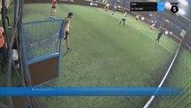 But de Zizou (3-5) - CUB Vs CL Concept - 07/12/16 20:00 - Paris (La Chapelle) (LeFive) Soccer Park