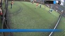 Faute de Charle - CUB Vs CL Concept - 07/12/16 20:00 - Paris (La Chapelle) (LeFive) Soccer Park