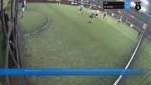 But de Zizou (5-9) - CUB Vs CL Concept - 07/12/16 20:00 - Paris (La Chapelle) (LeFive) Soccer Park