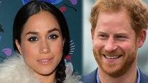 Details on Prince Harry's Toronto Detour to Visit Girlfriend Meghan Markle