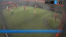 But de Louis (1-2) - Atletic Gardians Vs Les Olympicos - 07/12/16 20:00