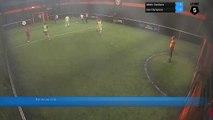 But de Leo (3-9) - Atletic Gardians Vs Les Olympicos - 07/12/16 20:00