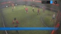 But de Louis (5-12) - Atletic Gardians Vs Les Olympicos - 07/12/16 20:00