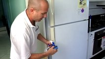 Kitchen Cleaning Tips: How to Clean a Fridge