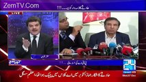 Post Mubashir Luqman Blasted on Chairman PIA For Propagating Fake Statements About The ATRs!