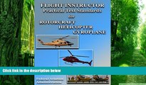 Download FAA Flight Instructor Rotorcraft Practical Test Standards For Ipad