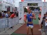 Avant-coureur Triathlon Chièvres 07