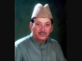 Faslon Ko Takalaf Urdu Naat - Qari Waheed Zafar