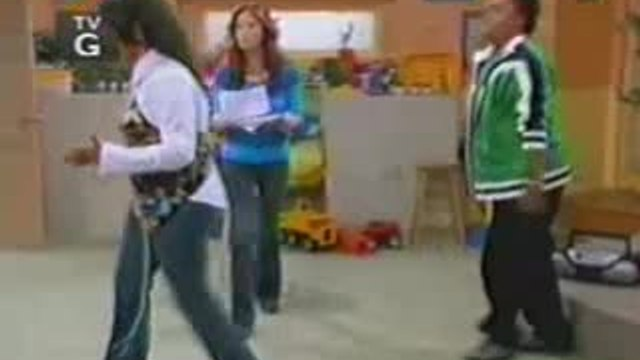 That's So Raven - S 4 E 1 - Raven Sydney And The Man