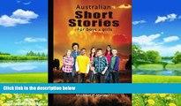 Price Australian short stories for boys (  girls) Michael Mardel On Audio