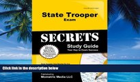 Price State Trooper Exam Secrets Study Guide: State Trooper Test Review for the State Trooper Exam