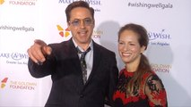 Robert Downey Jr. and Susan Downey 4th Annual Wishing Well Winter Gala Red Carpet