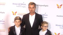 Gavin Rossdale 4th Annual Wishing Well Winter Gala Red Carpet