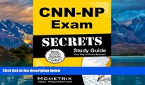 Best Price CNN-NP Exam Secrets Study Guide: CNN-NP Test Review for the Certified Nephrology Nurse