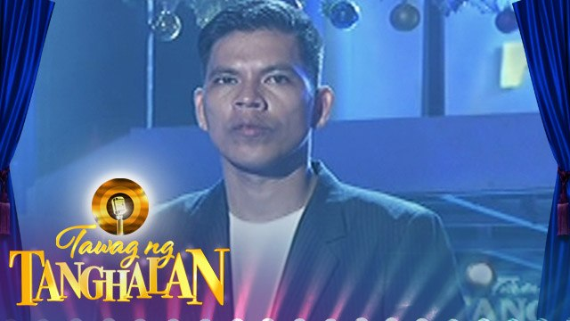 Tawag ng Tanghalan: Arnel steals the golden microphone from Froilan