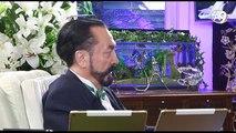 Adnan Oktar's live talk on A9 TV with simultaneous interpretation (Nov. 11, 2016)
