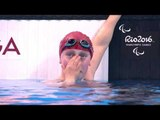 Day 2 evening   Swimming highlights   Rio 2016 Paralympic Games