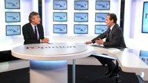 Jean-Christophe Lagarde: «Je ne vois pas d'espace politique à François Bayrou dans cette présidentielle»