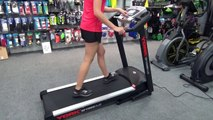 York Uptown Plus Treadmill - Australian Review