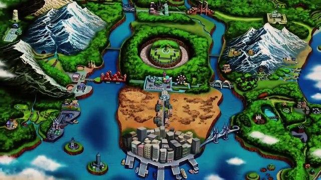 Pokemon Go Break Down  Pokemon's Twist on the MMO(720p)